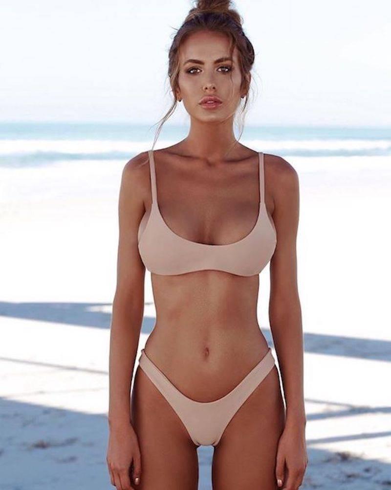 Agree with photos of women wearing sheer bikinis happens